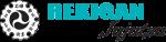 logo Rekigan Jujutsu